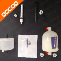 0222 Kit de filtros para Linx 4800 (5 peças) Acessórios