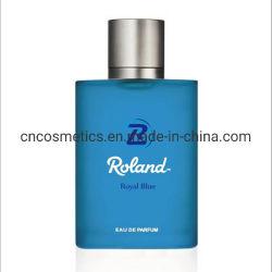 OEM Male Parfüm lang anhaltende Anpassung Designer Parfüm