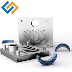 Einspritzung-formenmetall, das Locher-Form für Plastikteile stempelt