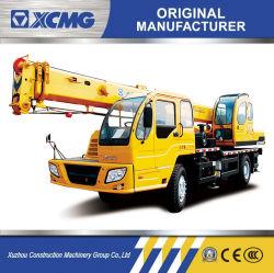 XCMG hydraulischer Selbstkleiner mobiler Kran Qy12b des kran-12ton. 5