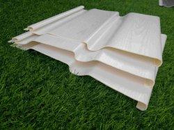 Alta qualidade de PVC Exterior revestimento de paredes de instrumentos para Villa