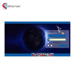 Localização GPS GPRS Barramento do Veículo automóvel de Monitoramento de Moto o Google Maps GPS Car Sistema de Rastreamento