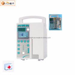 Дополнительные портативные в IV шприц инфузионного насоса и автоматическое инфузионного насоса
