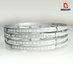 Commerce de gros Nouvelle LED Single-Side anneau LED RVB de roue de voiture Feux de RIM