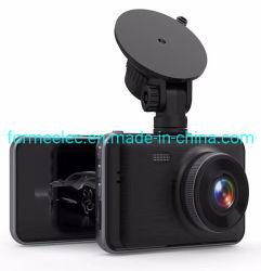 """3 """" Auto-Videogerät-Auto-Flugschreiber-Auto-Fahrenschreiber des Auto-DVR"""