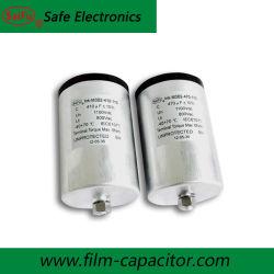 Tipo asciutto condensatore della pellicola metallizzato filtro di CA