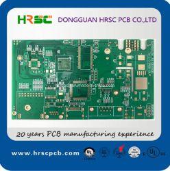 6-8 이동 전화 어미판을%s 침수 금을%s 가진 층 HDI PCB
