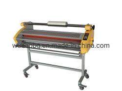 Автоматическая гофрированной бумаги ламинирование Машины 1100s