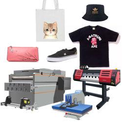 Übergangshaustier-Film-Wärme-Presse-Shirt-Drucken-Maschine Mt-Mtutech Dtf