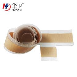 Медицинские силиконовый гель клейкой ленты зачистка рана уход безвредные Шрам Remover листы рулон с лентой/частей размеры для изготовителей оборудования на заводе в Китае