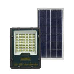 IP65 piscina impermeável Portable 300W Solar Luz LED luzes de Campismo
