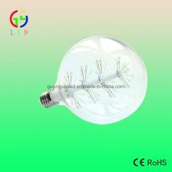 Lampade a bulbi globali G125 LED di nuova concezione