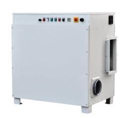 標準エアロータリ除湿器 YHE-700m ロータ工業用除湿器