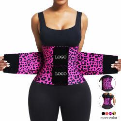 عالة علامة تجاريّة ضغطة نساء لياقة لباس ضعف حزام سير [تثمّي] مهذّب تحكم وسط مدرّب