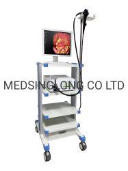 獣医用 CMOS 1 、 000 、 000 ピクセル HD 解像度ビデオ上部消化管内視鏡 Mslsy25