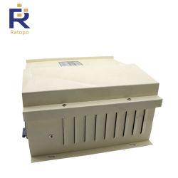DC l'écran LCD du panneau du contrôleur de charge de batterie PV Accueil Utilisation du contrôleur de charge solaire