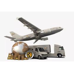 Импорт службы доставки грузов из Франции в Шанхай Китай