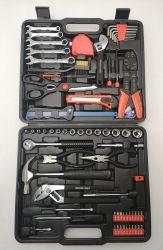 70PCS Kit attrezzi manuali per riparazioni domestiche, Kit attrezzi manuali per riparazioni meccaniche per uso lavorativo
