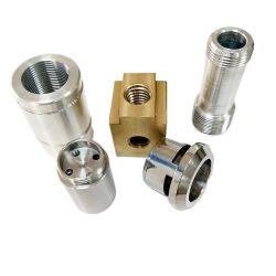 Custom OEM-Precision Алюминий или нержавеющая сталь/металл/пластик ЧПУ обработки обработанной механизма Механические узлы и агрегаты установки