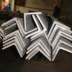 أفضل سعر سعة 304 لتر مع شريط زاوية من الفولاذ المقاوم للصدأ متساوي/غير متكافئ