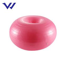 Подставка и сопротивление в крокет Ballgym против серия шарик 2020 Йога надувной мяч спортзал мини круглые йога шаровой шарнир