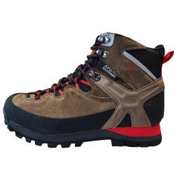 Muelle 21 moda calzado impermeable al aire libre profesional senderismo zapatos deportivos para hombres