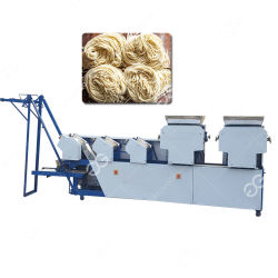 산업용 Noodle 커터 머신 자동 Noodle 기계 말레이시아