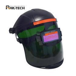 방어 자동 장전식 변하기 쉬운 광전자적인 용접 헬멧 용접 마스크