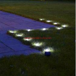 12A Luz de LED de exterior de cadeia de Luz Solar Gerador Solar String de Luz Solar Luz LED de jardinagem de Cadeia de Caracteres de Luz Solar Sepultado String de Luz