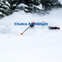 El aluminio bastones de Trekking Ski Tienda polos