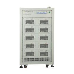 Tgd8000-100V 20A et 20d'une décharge de charge batterie Vieillissement de la machine