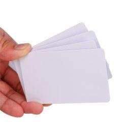 Etichetta adesiva in metallo con etichetta in plastica per la chiave in legno prepagata Sbloccare la carta ID Smart RFID NFC prepagata con credito SIM scontato