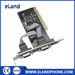 PCI-to-9 ピンシリアルポート RS232 拡張カード