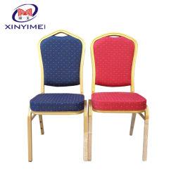 Commerce de gros Banquet Chaises empilables utilisé pour la réunion (XYM-G58)