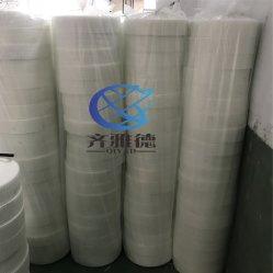 4×4 مم 3×3 مم من القماش المصنوع من الألياف الزجاجية المنسوجة والمصنوعة من النسيج الشبكي، وهي التقنية الرائدة في العالم.