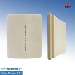 Colete de polietileno puro placa contra Bullets-Nij -Tyz-Pep Nível III-001