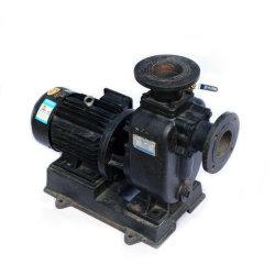 2.5inch Pomp van het Water van de Druk van de elektrische Motor Self-Priming Centrifugaal Rand