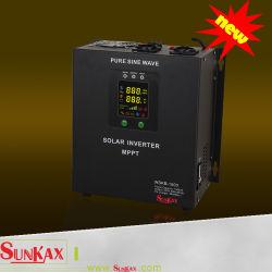 Invertitore solare puro dell'onda di seno di fuori-Griglia di MPPT con le funzioni di CA Charger& AVR dell'UPS