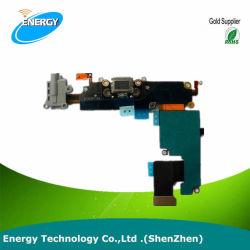 Calidad original puerto de carga USB conector para Base Dock cable flexible para el iPhone 6 MÁS SUSTITUCIÓN