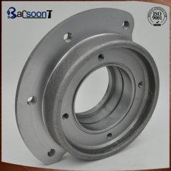 En acier inoxydable ou acier au carbone/Acier de moulage de la cire perdue/house/raccord de tuyauterie en acier moulage à modèle perdu/support/bride/corps de soupape//le moulage de la charnière en Chine