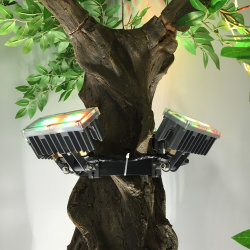 Дерево декоративная Лампа Osram света в светодиодном модуле для установки вне помещений