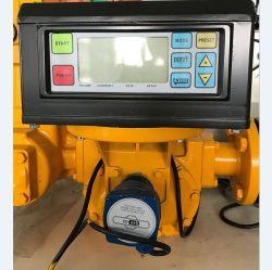 Расход жидкости через метров высокой точности датчика массового расхода воздуха с функцией предустановки