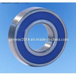 P0, P6, P5 grado de calidad de bolas de acero cromado y cojinetes de rodillos (6202 ZZ RS)
