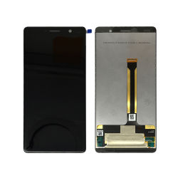 LCD van de mobiele/Telefoon van de Cel de Vertoning van de Aanraking voor Nokia 7 plus de Vervanging van het Scherm
