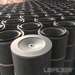 De antistatische Polyester spon Donaldson In entrepot 2625654 de Filter van de Patroon