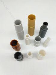 La norme ISO9001 d'injection pour l'eau du tube en plastique flexible