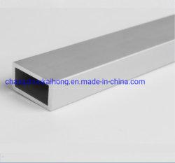 こんにちは速度の柵の方法のためのA6082コーティングそして陽極酸化されたアルミニウムかアルミニウムプロフィール