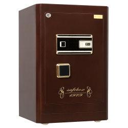 ホームはオフィスによって使用される指紋の金庫ボックスに床を張る
