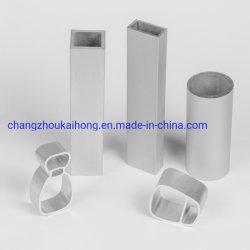 Un recubrimiento de aluminio anodizado de6082 y/Perfil de extrusión de aluminio para el tren de alta velocidad