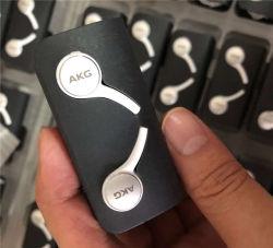 Usine de la vente directe de bonne qualité de connexion des écouteurs pour Samsung Pack avec boîte de couleur S8, S10 Casque Ypf101